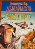 Almanacco del Mistero 2009 (Martin Mystere)