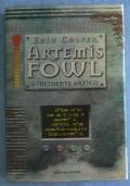 Artemis Fowl. Il codice eternity (Prima edizione)