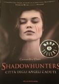 Shadowhunters città delle anime perdute