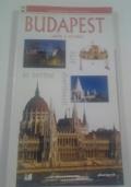 BUDAPEST arte e storia