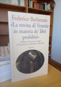 Un conflitto letterario prudentemente sorvegliato - Scritti di un censore della Venezia austriaca (1815-1824)