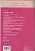 Maghreb-Machrek : revue trimestrelle. N° 198 (2009)