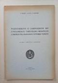 Osservatorio Geofisico Sperimentale Trieste - Bollettino di Geofisica N.35 1967