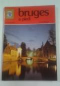 BRUGES a piedi - 57 fotografie