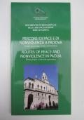Percorsi di pace e di nonviolenza a Padova