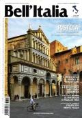 BELL'ITALIA n. 331: PISTOIA - Trento - Roma - Bologna - Umbria (Novembre 2013)