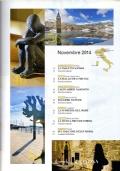BELL'ITALIA n. 343: VENEZIA - Umbria - Firenze - Cagliari - Cremona (Novembre 2014)