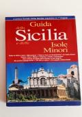 GUIDA DELLA SICILIA E DELLE ISOLE MINORI