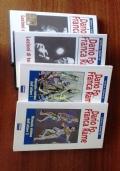 Manuale minimo dell�attore. Lezioni di teatro (2 voll. + 2 DVD) Tutto il teatro di Dario Fo e Franca Rame