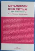 La lingua italiana e il teatro delle diversità. Atti del Convegno Firenze, Accademia della Crusca 15-16 marzo 2011