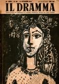 Il dramma. Quindicinale di commedie di grande interesse. 1953, anno XXIX, n. 189