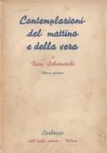 SAPER AMARE. Nona edizione. [ Milano, Corbaccio dall'Oglio editore. 31 Gennaio  1940 ].