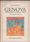 Guida alla cità Genova Istruzioni per l'uso
