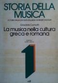 Il medioevo I - Storia della musica vol. 1 parte seconda