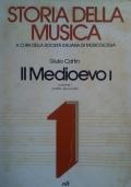 Il medioevo II - Storia della musica volume 2