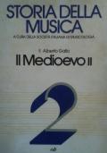 L'età dell'umanesimo e del rinascimento - Storia della musica volume 3