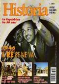 HISTORIA n. 4/1996: BIR EL GOBI - LA BIBBIA DI LUTERO - GIACOMO VI - ULISSE - San Pietroburgo - Rune - Giambattista Pergolesi - [NUOVO]