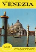 Venezia (con pianta monumentale per la visita di un giorno)