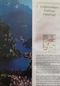 Grandi itinerari automobilistici nel paesaggio italiano - TCI