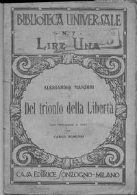 L'ERBARIO (DIZIONARIETTO PRATICO)