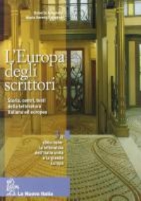 L'EUROPA DEGLI SCRITTORI, Vol. 3/B: 1900-1945, modernità e crisi
