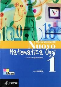 Nuovo matematica oggi 2
