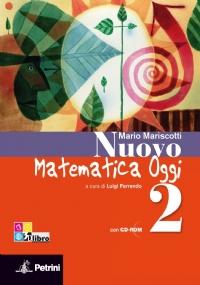 Nuovo matematica oggi 3