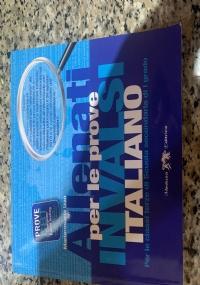 Allenati per le prove invalsi- Italiano