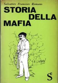 Dizionario storico della mafia