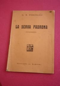 Il Signor Bruschino - Farsa giocosa di Giuseppe Foppa