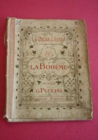 Manon Lescaut - Dramma lirico in 4 atti