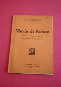 La muta di Portici - Opera in 5 atti