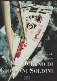 L'oceano di Giovanni Soldini