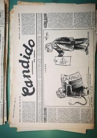 Il Candido (n. 27 del 29 luglio 1950)