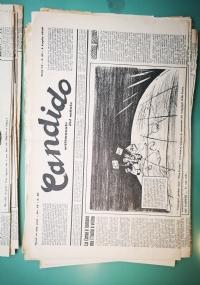 Il Candido (n. 19 del 7 maggio 1950)