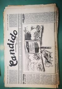 Il Candido (n. 30 del 23 luglio 1950)