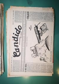 Il Candido (n. 32 del 6 agosto 1950)