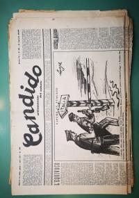 Il Candido (n. 49 del 3 dicembre 1950)
