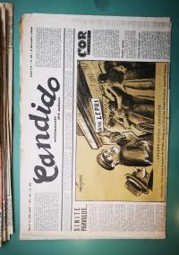 Il Candido (n. 4 del 22 gennaio 1950)