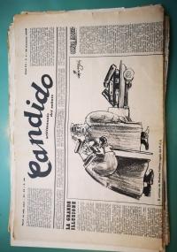 Il Candido (n. 50 del 10 dicembre 1950)