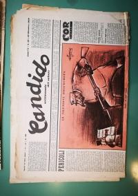 Il Candido (annata completa 1948)
