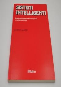Sistemi intelligenti : rivista quadrimestrale di scienza cognitiva e intelligenza artificiale, Anno xiv, N 3, dicembre 2002