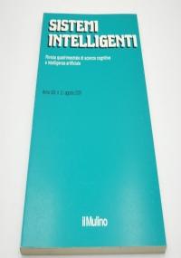 Sistemi intelligenti : rivista quadrimestrale di scienza cognitiva e intelligenza artificiale, Anno XIII, N 3, dicembre 2001