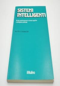 Sistemi intelligenti : rivista quadrimestrale di scienza cognitiva e intelligenza artificiale, Anno XI, N 1, aprile 1999