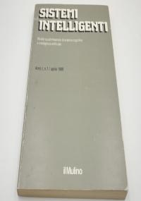 Sistemi intelligenti : rivista quadrimestrale di scienza cognitiva e intelligenza artificiale, Anno XV, N 1, aprile 2003