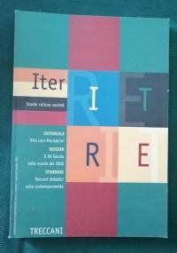 ITER N.2 RIVISTA TRECCANI SCUOLA CULTURA SOCIETA'