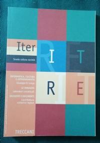 ITER N.10 RIVISTA TRECCANI SCUOLA CULTURA SOCIETA' DOSSIER IL DIRITTO AL SAPERE