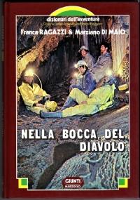 TRA I GHIACCI CON L'ESPERANCE (Romanzo) con Piccolo dizionario polare: ARTIDE E ANTARTIDE