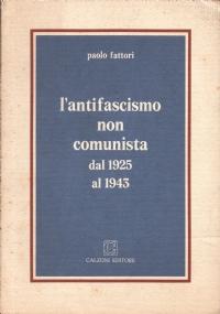 Mussolini antifascista