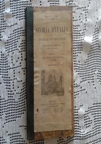 LA CIVILTA' MODERNA  Vol. II Antologia di critica storica